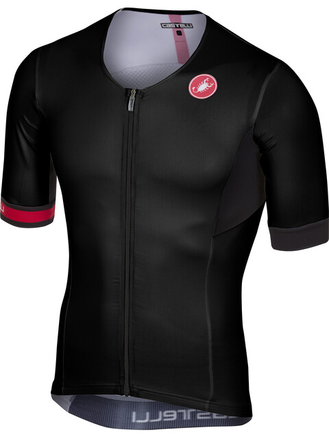 Castelli Free Speed SS Race Jersey Men black